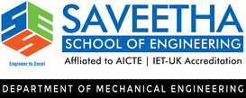 MECHANICAL ENGINEERING SSE